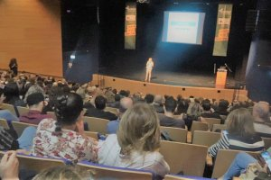 מרכז C.A.T | הרצאה בכנס 'רפואה פונקציונלית'