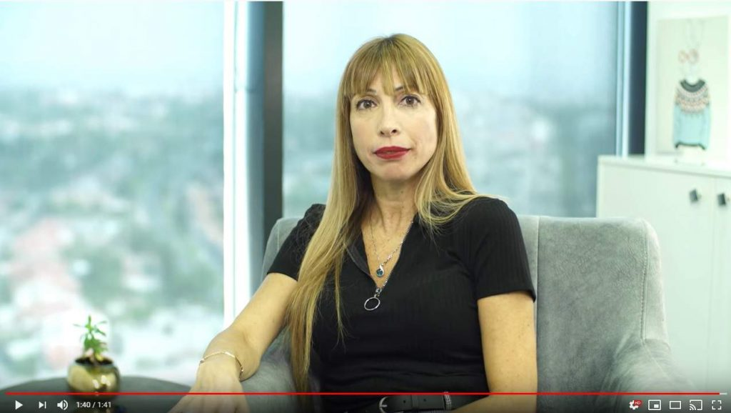 Tali Angor Video