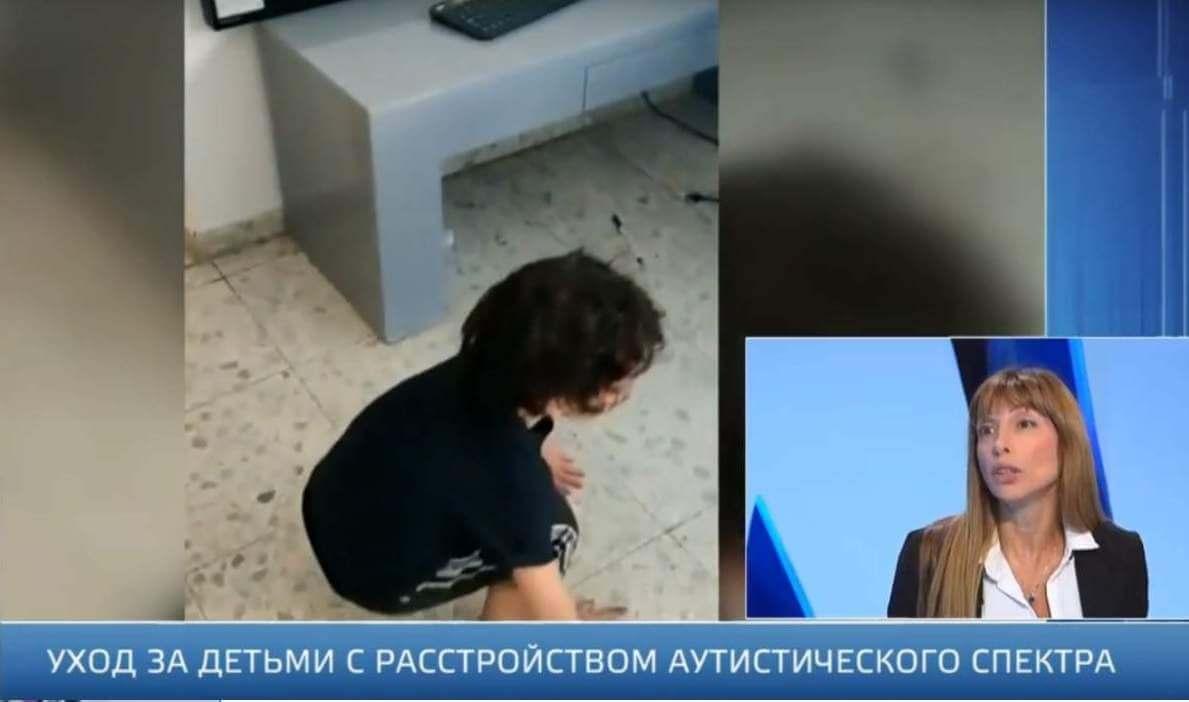 channel 9 | C.A.T (ראיון בשפה הרוסית)