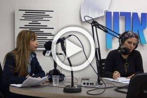 טלי אנגור | ראיון לרדיו ארץ