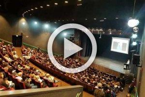 אוטיזם | הרצאה בכנס 'העתיד כבר כאן' (2018)