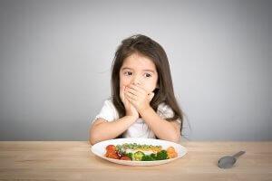 מרכז C.A.T | אכילה סלקטיבית – אוטיזם