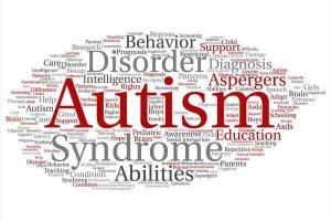 Unexpected improvement in autism symptoms