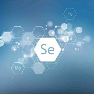 סלניום selenium