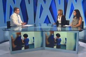 מרכז C.A.T | בראיון בערוץ 9