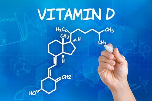 מרכז C.A.T | ויטמין D – אוטיזם