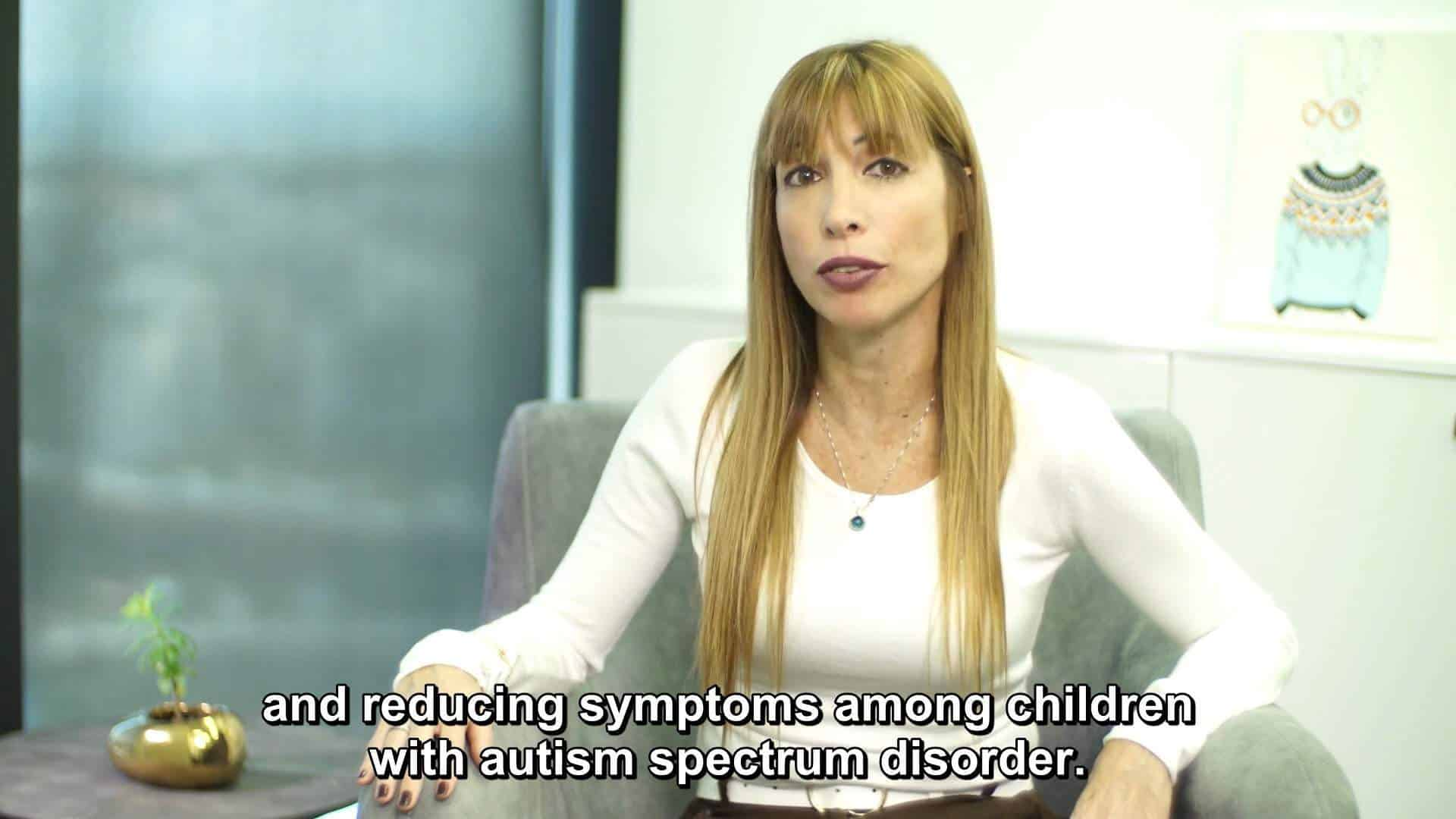 C.A.T Center | Anxiety and Fears in ASD <br> (English Subtitles)