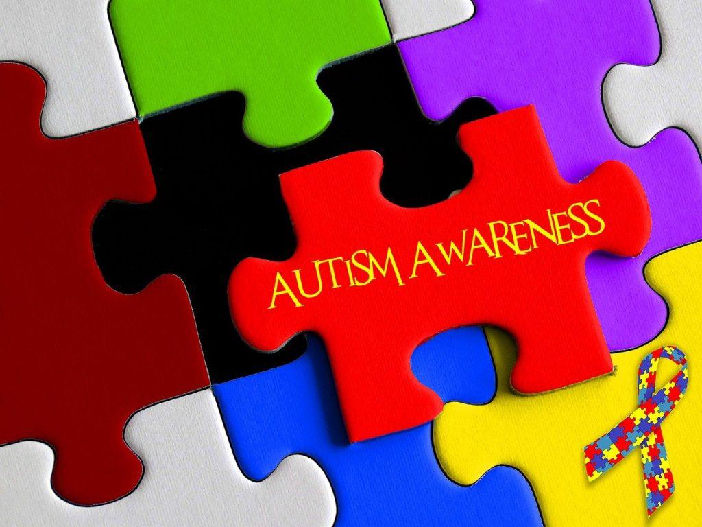 Autism Awareness and memory loss